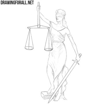How to Draw Themis