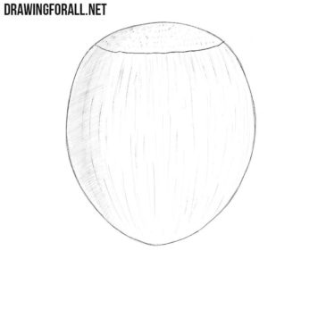 How to Draw a Chestnut