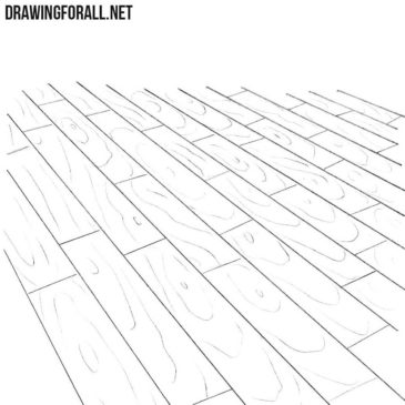 How to Draw a Floor