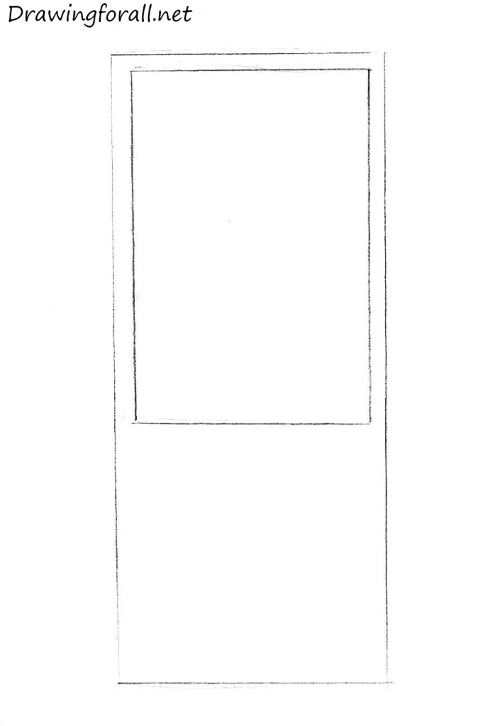 drawing ipod