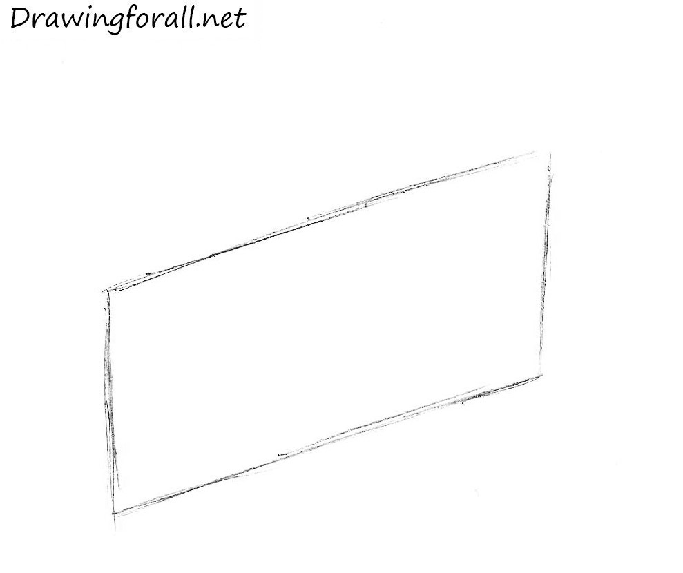 How to draw cheese