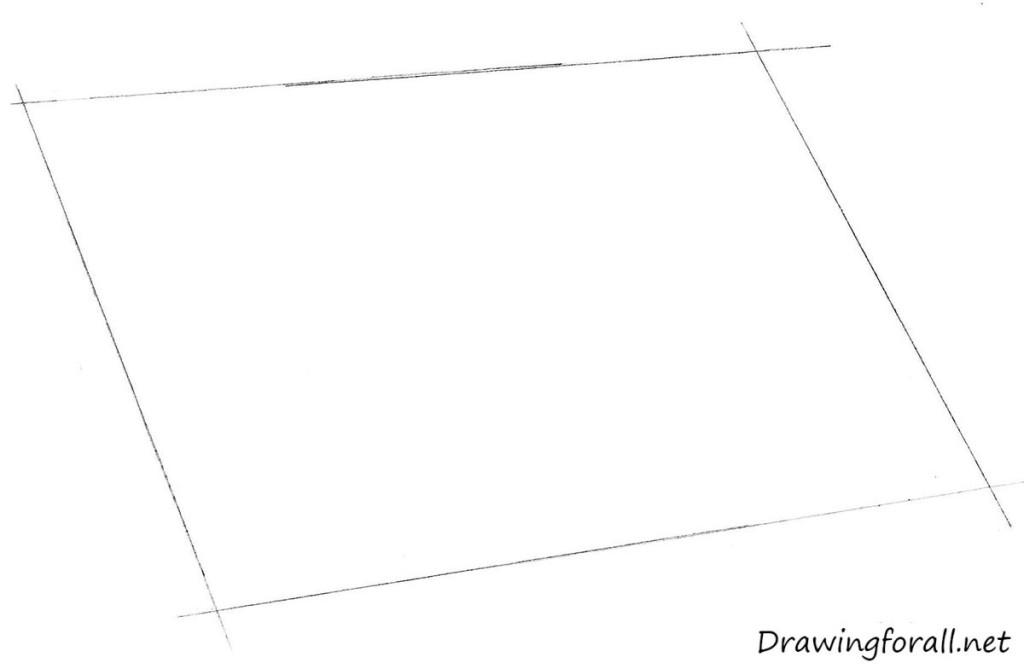 how to draw ipad