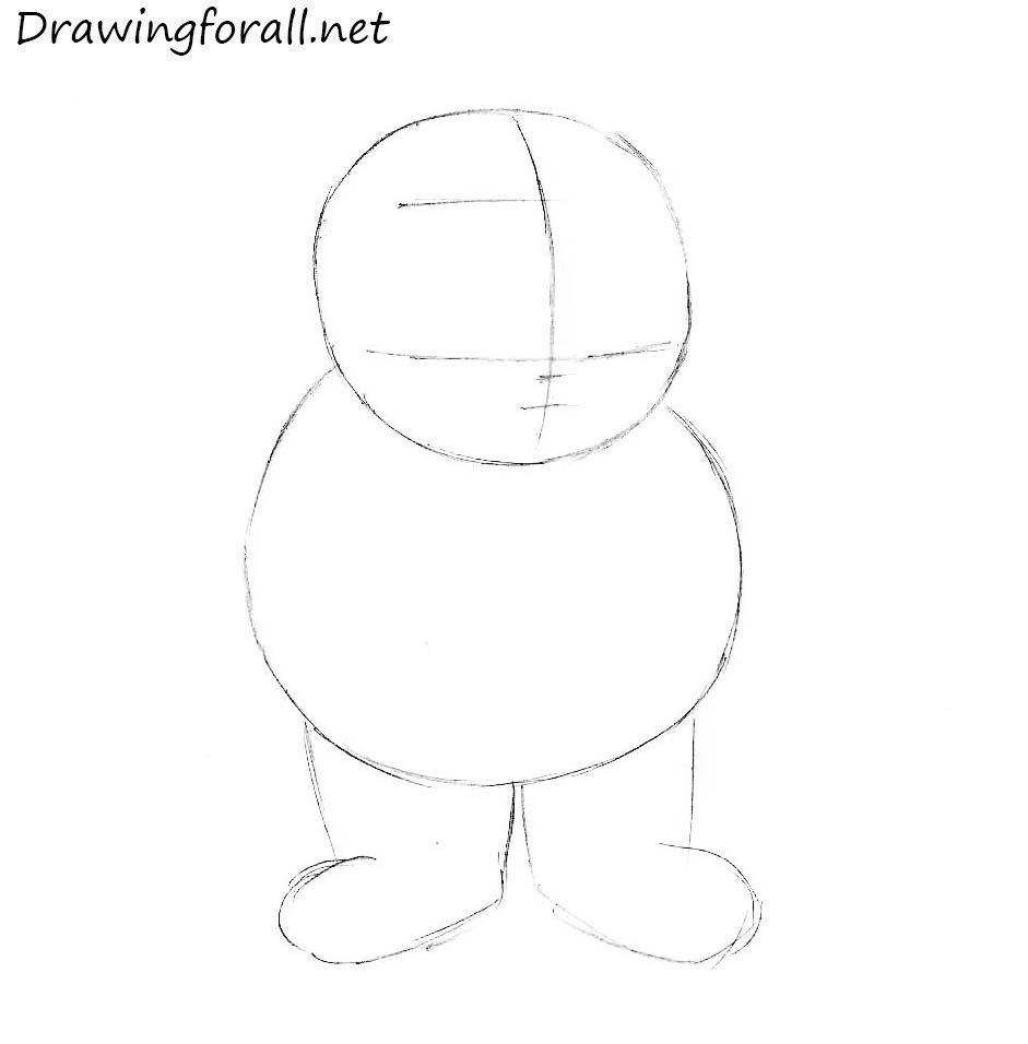 how to draw louie anderson from life with louie
