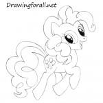 How to Draw Pinkie Pie
