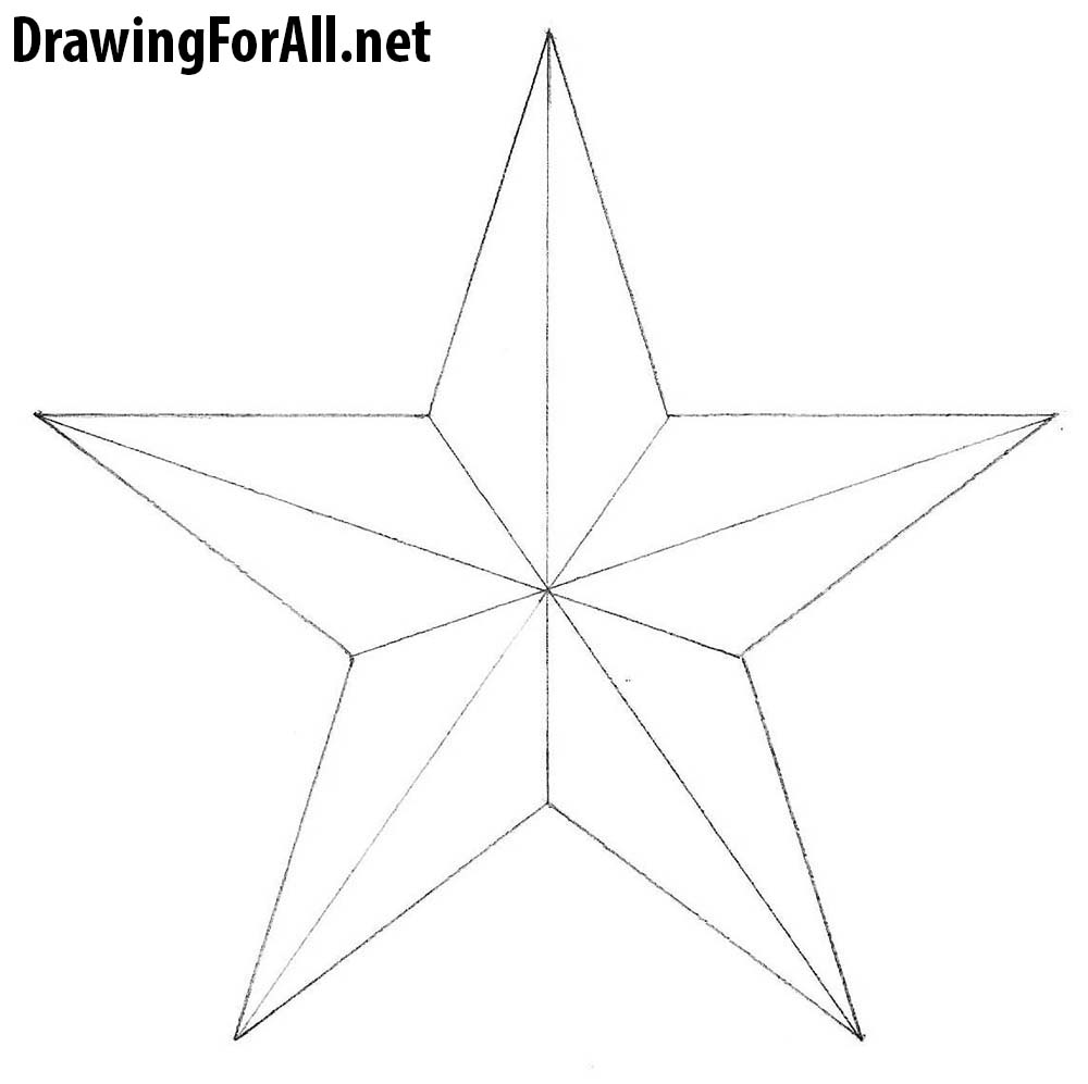 It is a graphic of Crush Drawing Of Stars