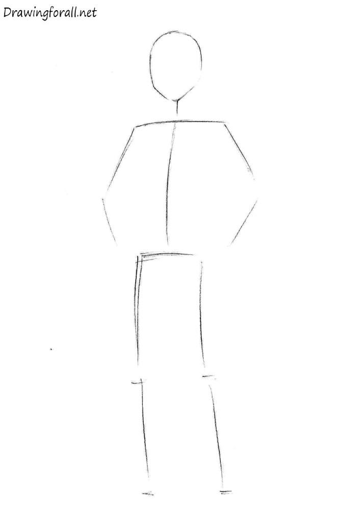 How To Draw Naruto Drawingforall Net