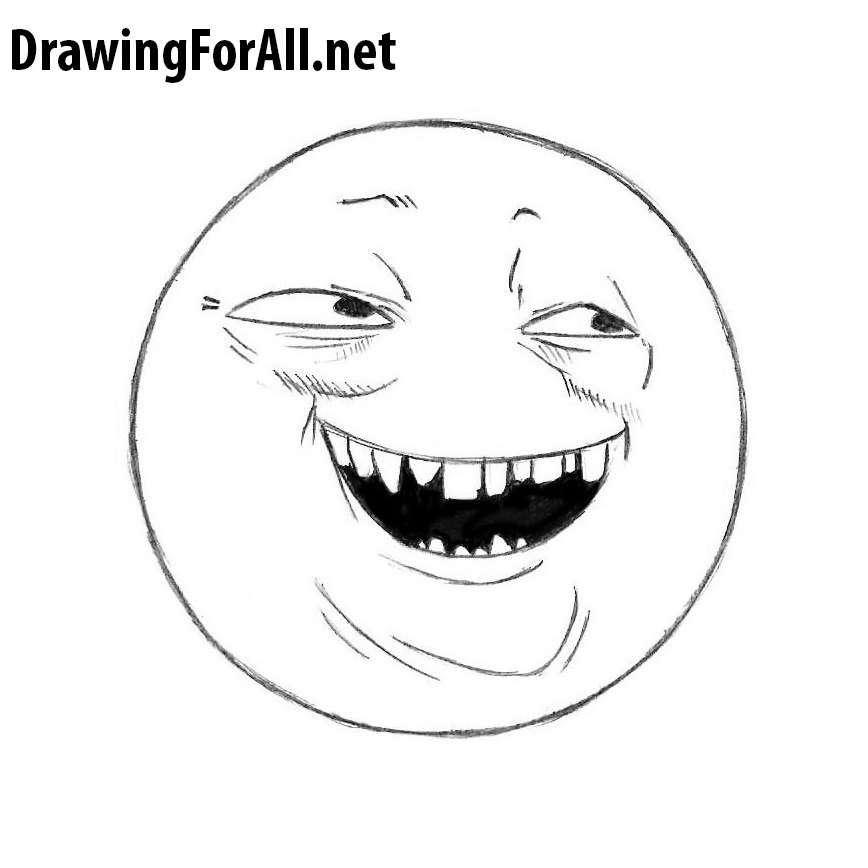 How To Draw The Cunning Meme