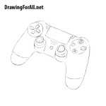 How to Draw a Gamepad