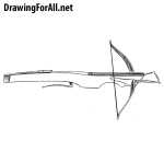 How to Draw a Crossbow