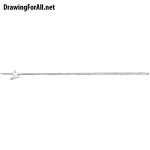 How to Draw a Halberd