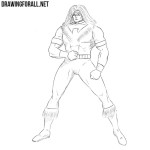 How to Draw Warpath