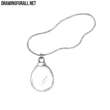 How to Draw an Amulet