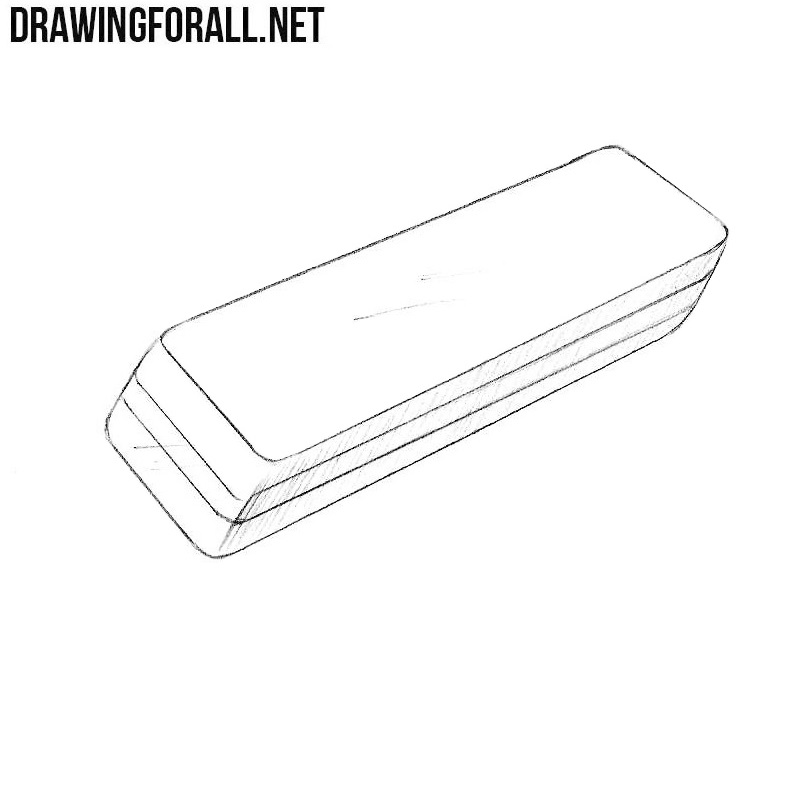 How to Draw an Eraser