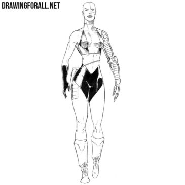 How to Draw Nebula