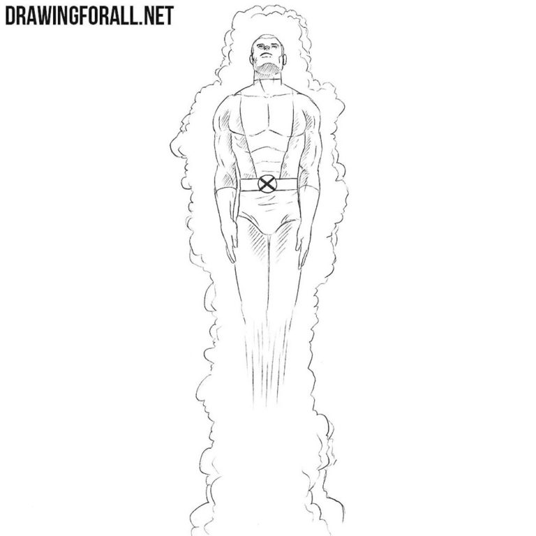 How to Draw Cannonball