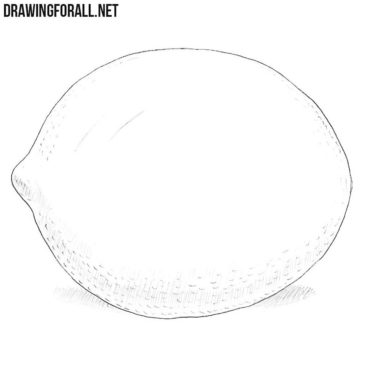 How to Draw a Lime