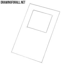 Learn how to draw a gameboy