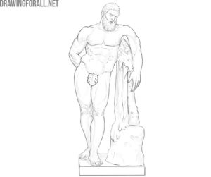 proportions of a human body