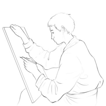 How to Draw With a Pencil