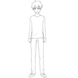 How-to-draw-anime-for-beginners