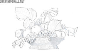 still life how to draw