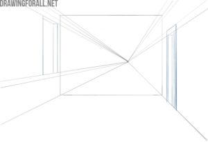 Room drawing tutorial