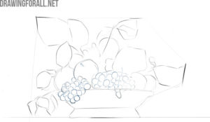 how to draw still life art