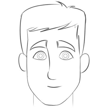 How to Draw a Face for Kids
