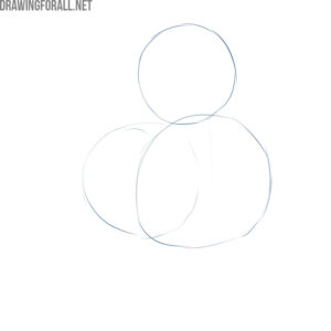 how to draw a cute dog realistic step by step